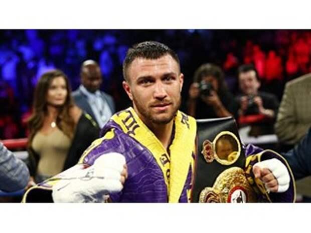Травля боксёра Ломаченко: украинские националисты стали патриотами США