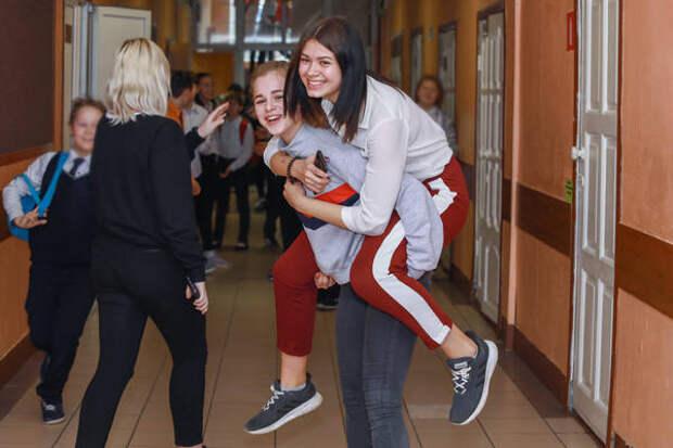 Выплаты на школьников в 2021 году в Санкт-Петербурге: размер, сроки выплат, необходимые документы
