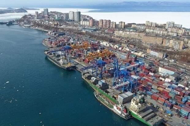 Правительство предложило разрешить хранение агрохимикатов в портах
