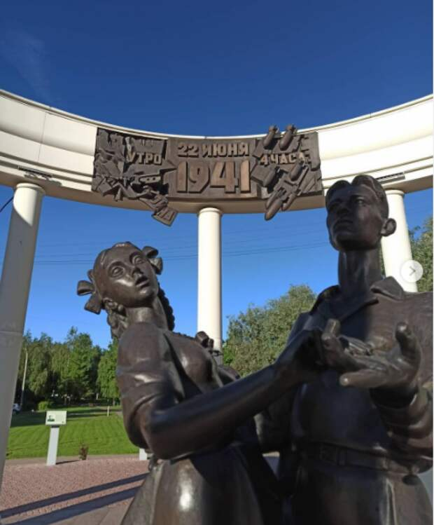 Опубликована подборка самых спорных памятников России