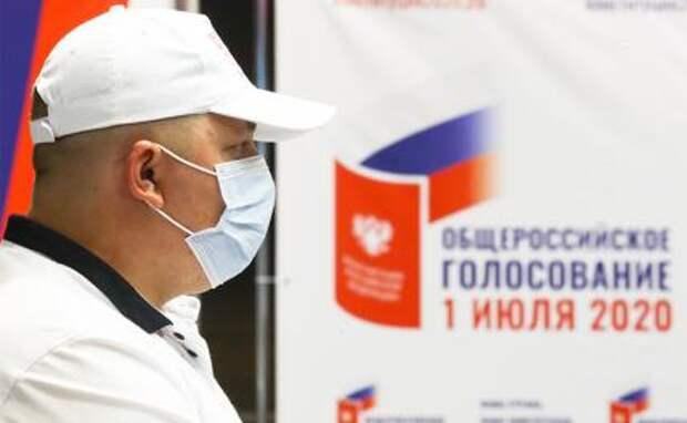 За поправки могут проголосовать больше, чем за самого Путина