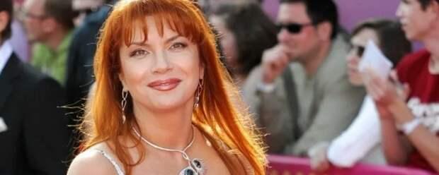 Вера Сотникова рассказала, почему закончился ее страстный роман с певцом Данко