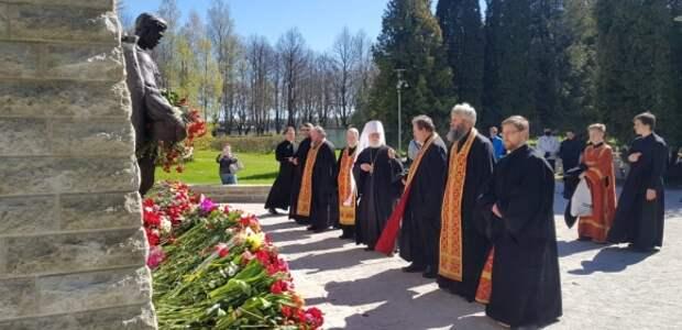 Эстония: Православная церковь проводит поминание в честь погибших в ВОВ