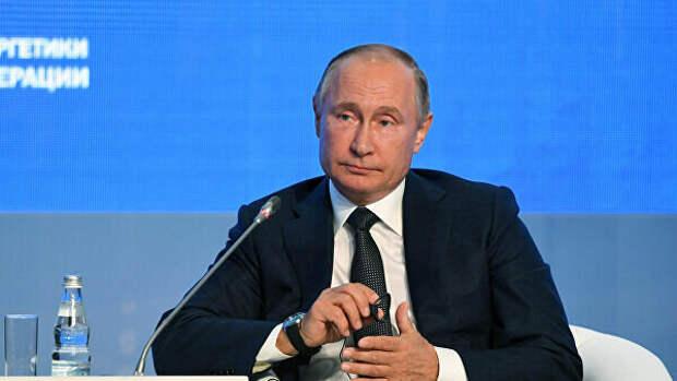 Путин ответил на вопрос про повышение налогов в стране