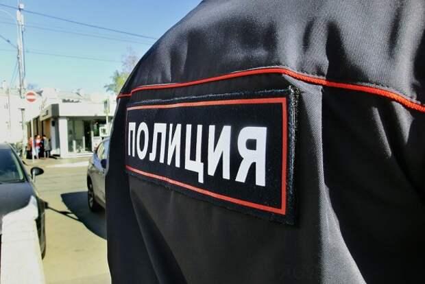 В Севастополе задержана банда вымогателей