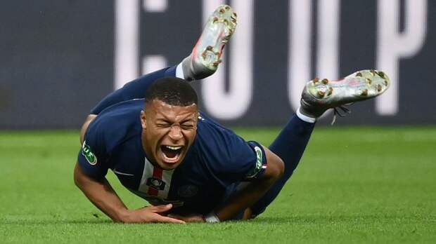 Калиниченко предсказал, как закончится матч «Бавария» — «ПСЖ»