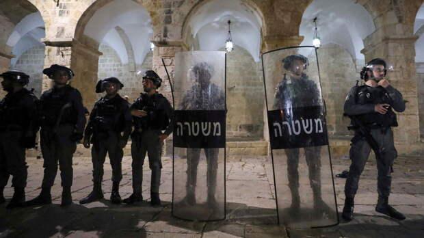 В ООН призвали к деэскалации ситуации в Восточном Иерусалиме