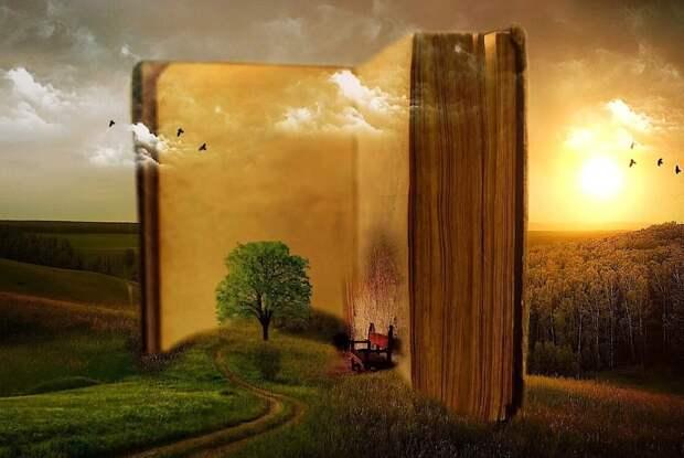 Вышла аудиосказка Софьи Быковой «Как книголюб поспорил с киноманом»