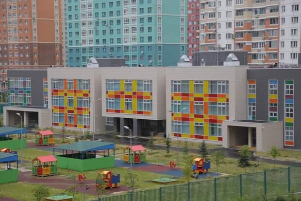 В районе Строгино можно арендовать помещение по льготной ставке под образовательные цели