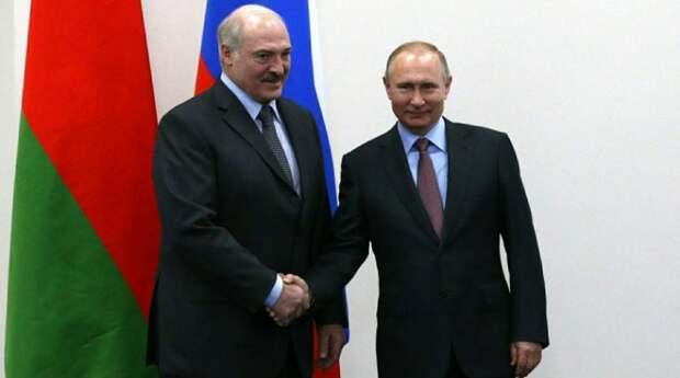 Зачем Лукашенко третий раз в 2021 году едет к Путину: СМИ раскрыли причину