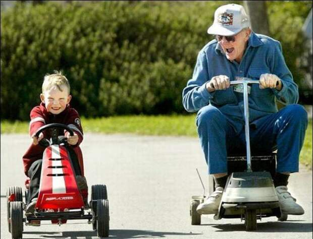 Картинки по запросу дед и внук