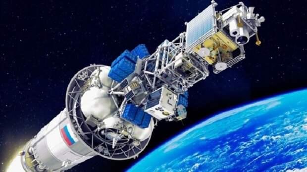 Россия готова без посторонней помощи возвести новую орбитальную станцию