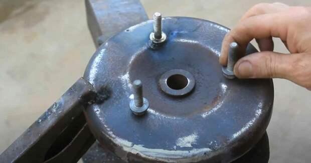 Турбо-печь своими руками — отличный вариант для дачи