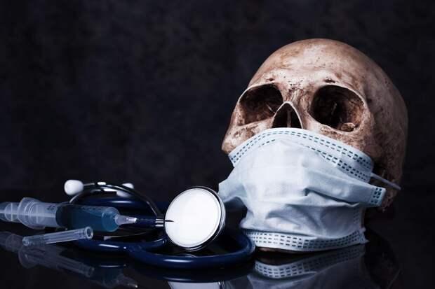Плати или умри: в США назвали стоимость вакцины от коронавируса