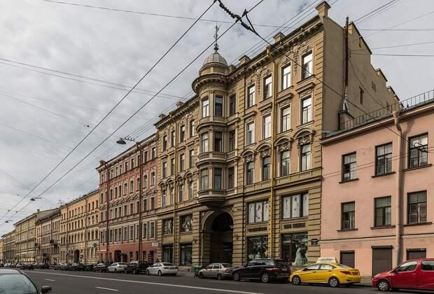 Самые популярные мифы о Санкт-Петербурге