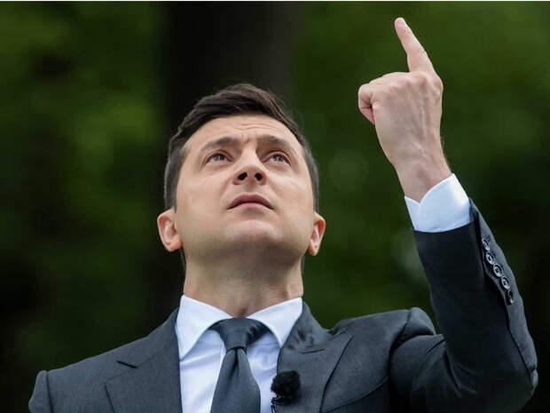 Зеленский раскрыл свою главную задачу на посту президента