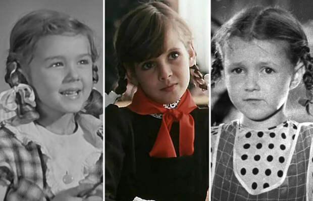 Как сложилась жизнь самых красивых юных актрис советского кино