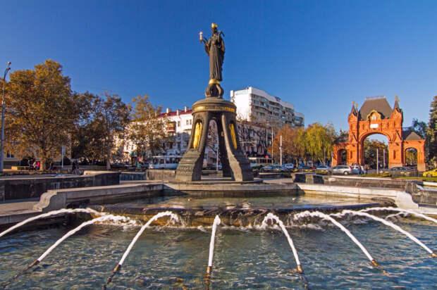 Кубань не попала в рейтинг регионов РФ по социально-экономическому положению