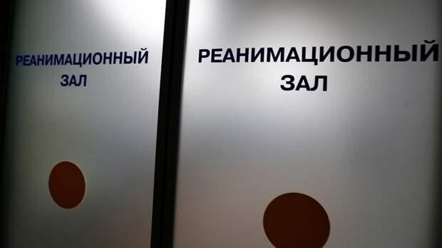 Школьник впал в кому после ухода из дома под Петербургом