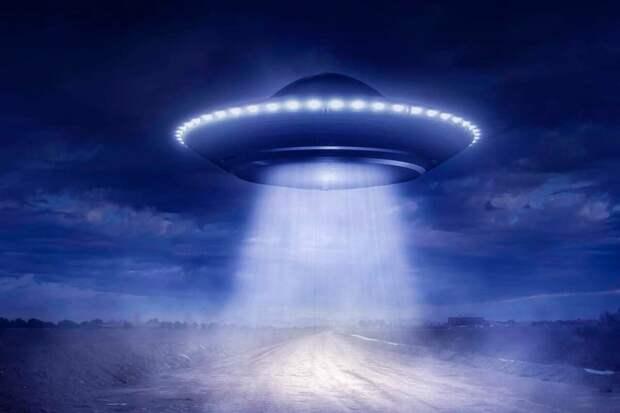 Специальный надзорный орган проверит работу Пентагона по НЛО