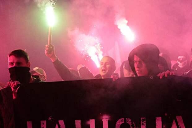 Украина – рай для юных уголовников