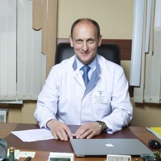 Московский онколог Игорь Хатьков оценил своё включение в Американскую ассоциацию хирургов: «Аванс на будущее»