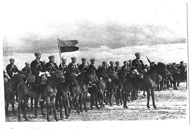 Константин Недорубов – легендарный казак, один из самых непобедимых людей на Земле