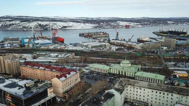 Расчет проекта по возведению газопровода в Заполярье подготовят к 15 июня