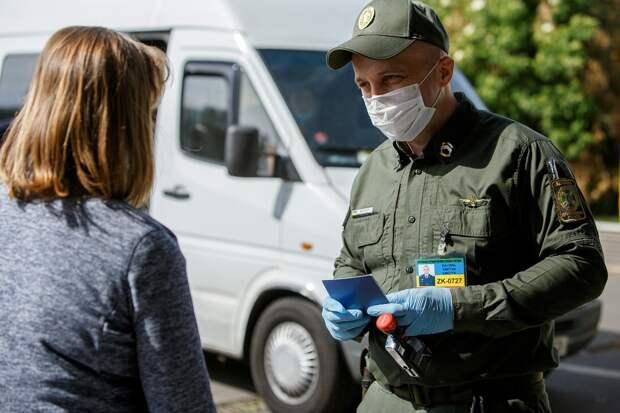 НаУкраине рассказали, почему запретили въезд вакцинированным «Спутником V»