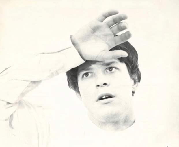 Самый популярный в СССР артист пантомимы ушёл молодым, бездомным и всеми презираемым