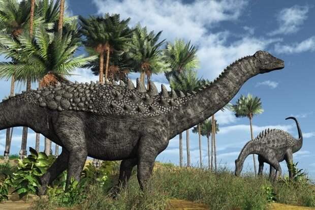 Почему вымерли динозавры, или Что такое не везёт?
