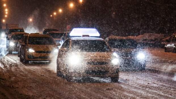 Москвичей предупредили о возращении в город дождей и мокрого снега