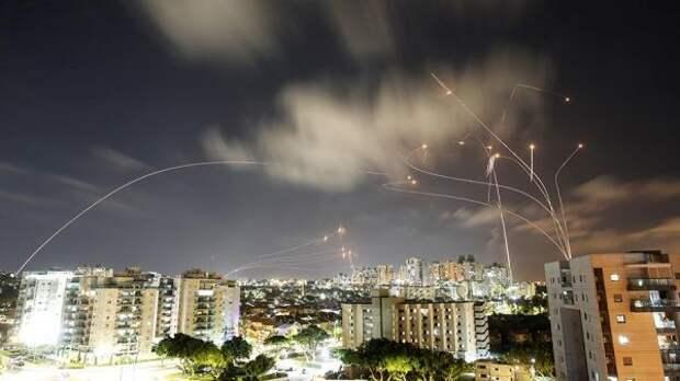 Израиль сообщил опопытке обстрела стерритории Ливана