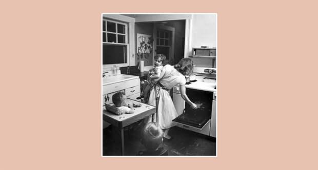 Искусство пофигизма: как выживать в декрете, а потом совмещать работу и семью