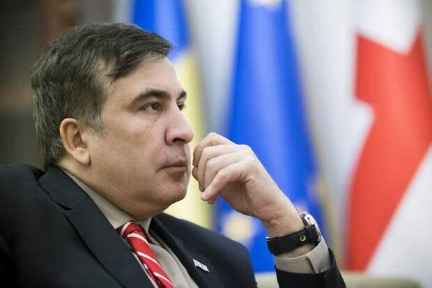 Постмайданная Украина оказалась Саакашвили не по зубам - Запад посылает Михо домой
