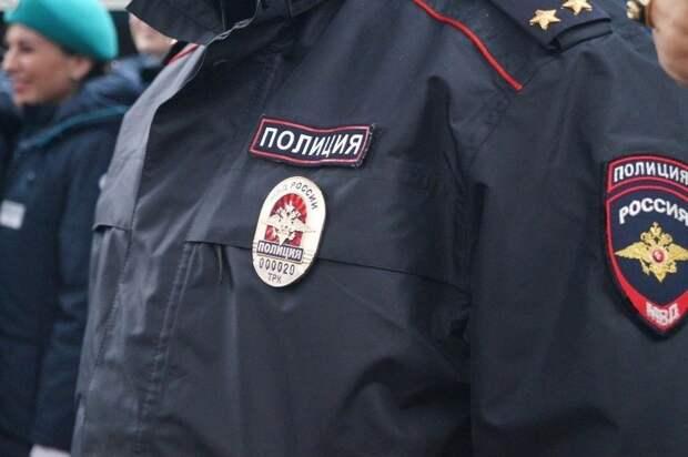 В Симферополе поймали двух воров спортивных товартов