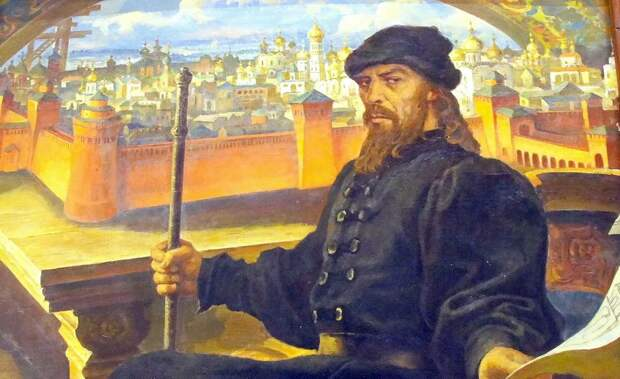 Неизвестные факты об Иване Великом, самом недооцененном русском правителе