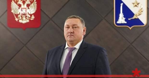 Уволен директор Капстроя Смирнов
