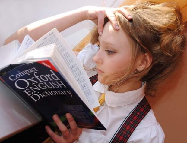 Игра на английском языке для детей пройдет на портале Семейного центра «Западное Дегунино»