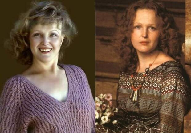 Американские будни русской актрисы: как сложилась судьба Елены Соловей в эмиграции