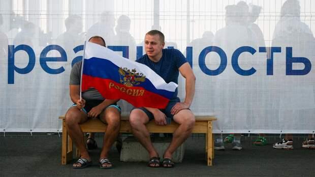 Россия опустилась на 8-е место в таблице коэффициентов УЕФА, пропустив вперед Нидерланды
