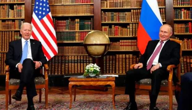 Отрицание, гнев, торг и депрессия Вашингтона. Анатолий Вассерман