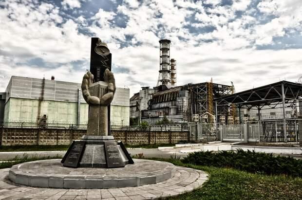 26 апреля - Международный день памяти жертв радиационных аварий и катастроф . Фото: pixabay.com