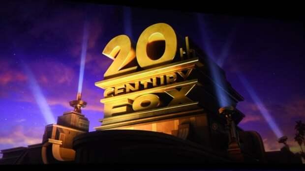 Заставка 20th Century Fox