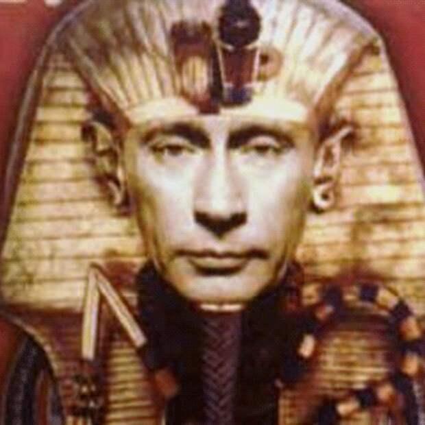 Путин сам себя разоблачил, осудил и преодолел