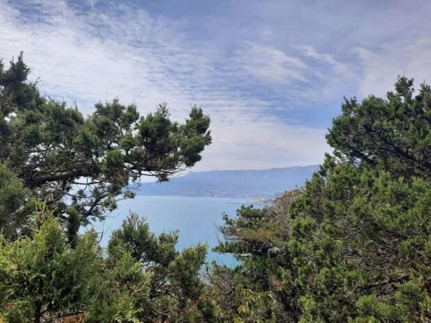 Больше полумиллиона туристов приехали в Крым на майские праздники