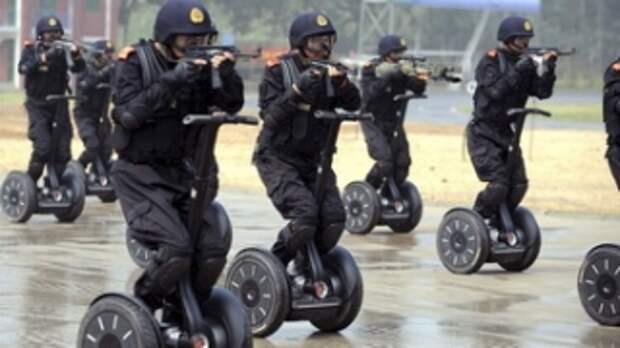 """""""Состояние повышенной готовности"""". Си Цзиньпин призвал Китай готовиться к войне"""