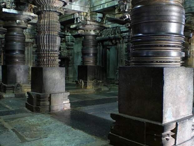 Древние сооружения, с которыми связаны различные неразгаданные тайны