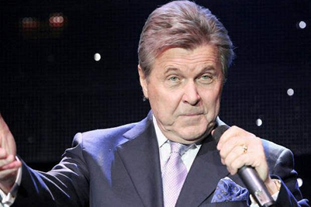 Лещенко обозначил последний шанс концертной индустрии
