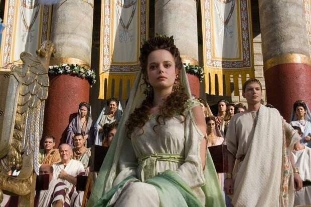 Сериал «Госпожа»: актеры, роли и сюжет